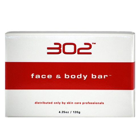 302 Face and Body Bar