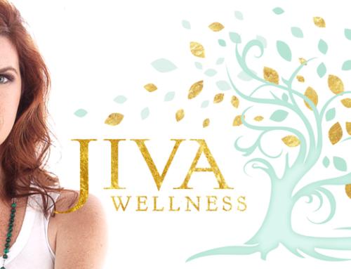 JIVA Vibrant Beauty Night