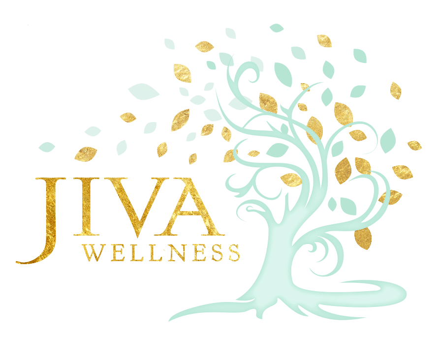 Jiva Wellness Logo