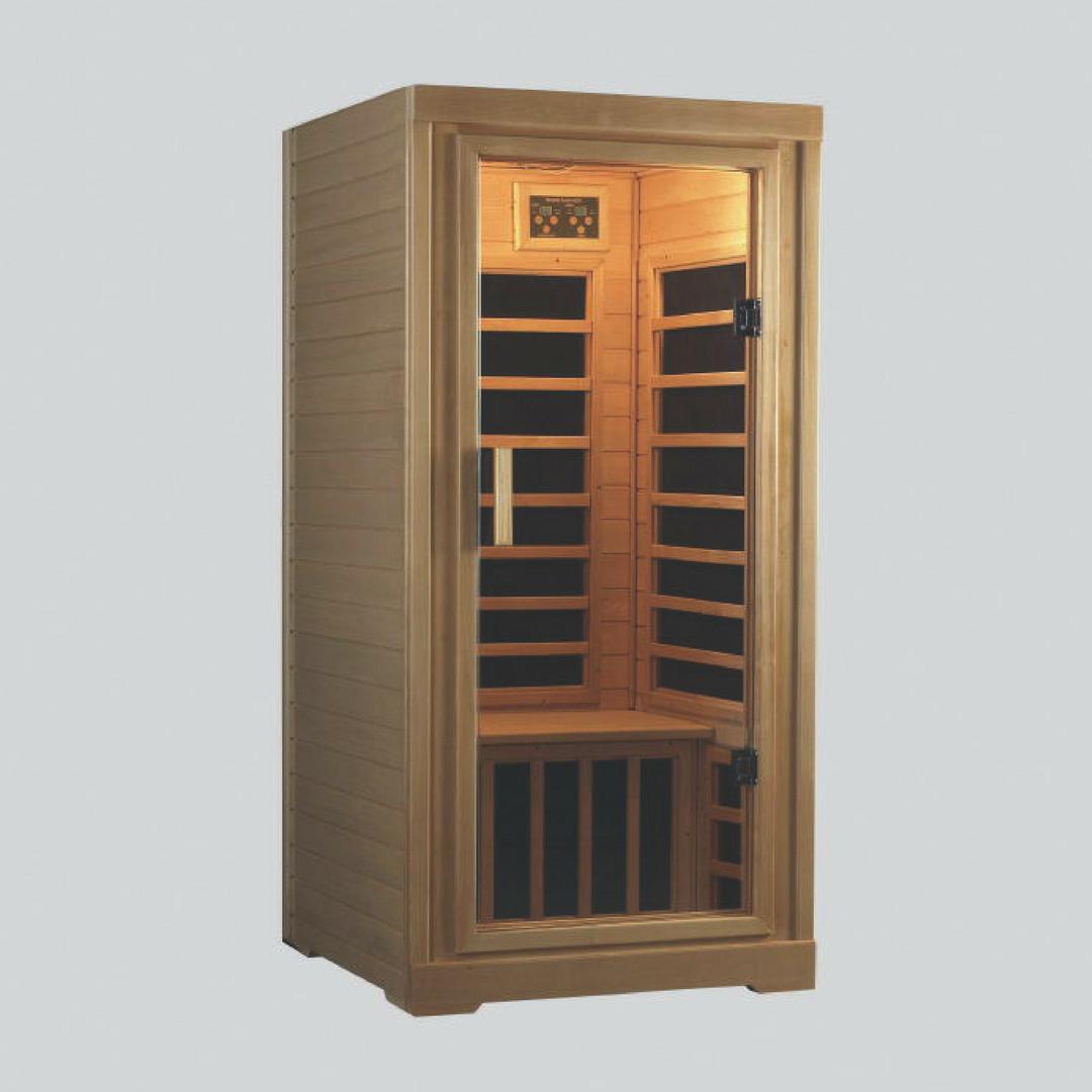 Jiva Radiant Sauna 100 Jiva Wellness